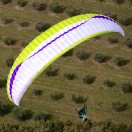 Air Design Airdesign Hike Tandem 35 PPG or PG LTF/EN B